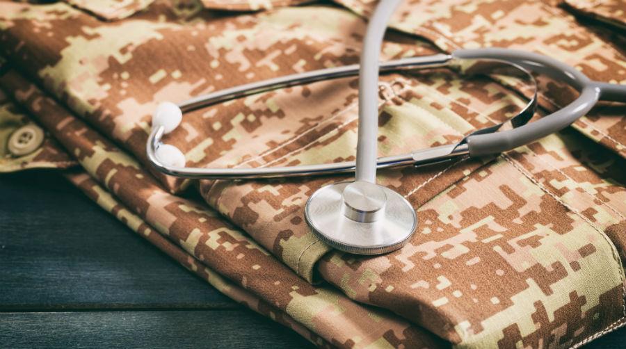 medical-career-armed-forces
