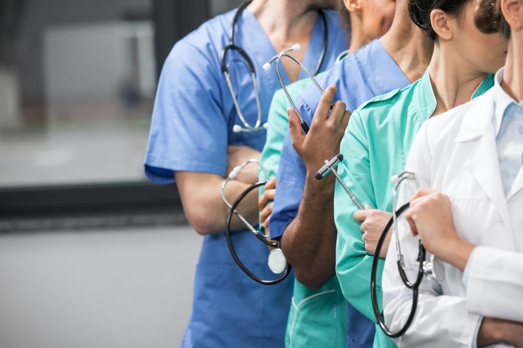 job-hunting-medical-professional
